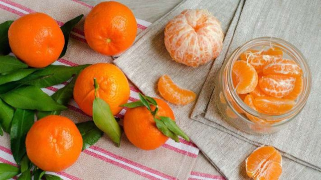 An orange a day may prevent age-related vision loss