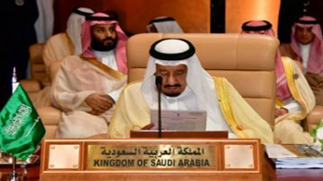 Arab Summit opens in SA amid tensions in region