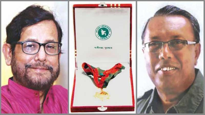 Asaduzzaman Noor, Shykh Seraj to get Independence Award