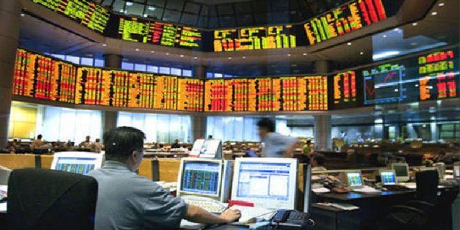 Asian markets extend losses as trade war fears return