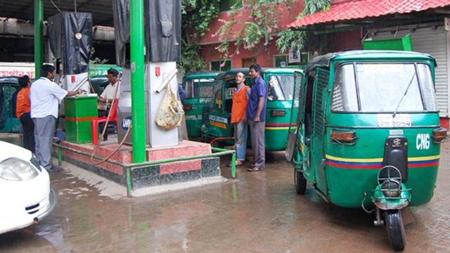 'CNG stations to remain open for 24 hrs during Eid'