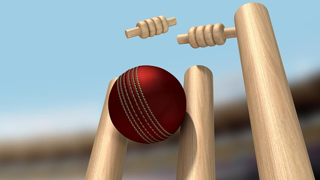 "The first ""100"" ball cricket at Cox's Bazar May 2"