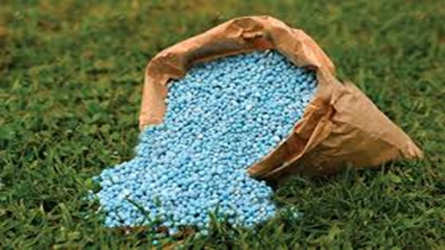 Govt plans to import 1.75 million mts of fertilizer