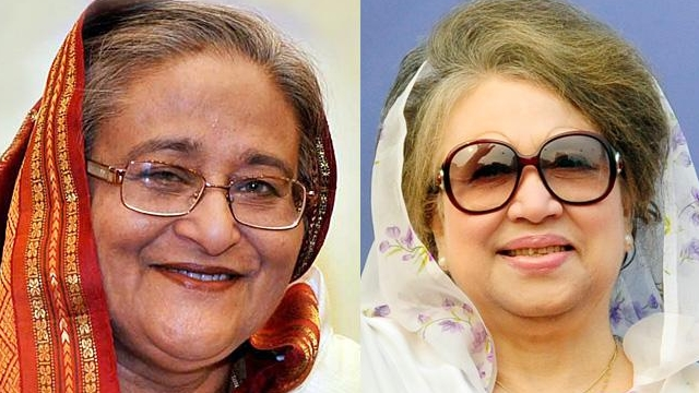 Awami League more popular than BNP: US study