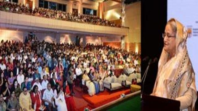Bangladesh's graduation to developing country a slap to critics: PM
