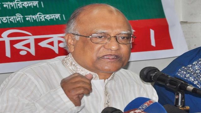 Mosharraf questions Hasina's 'repeated' India tours