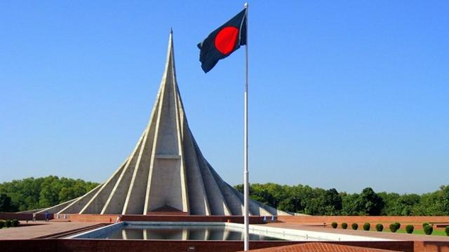 Nation celebrates Independence Day amid enthusiasm, festivity