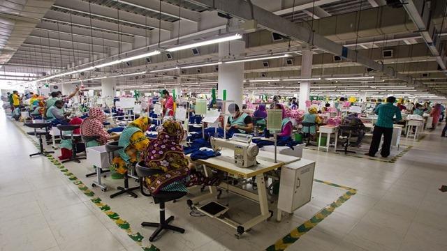 Bangladesh looks for Lankan collaboration in apparel supply chain, logistics