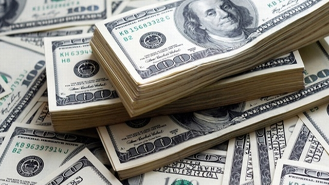Remittance rises 20 pc in March