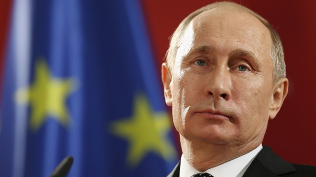 Vladimir Putin wins by big margin