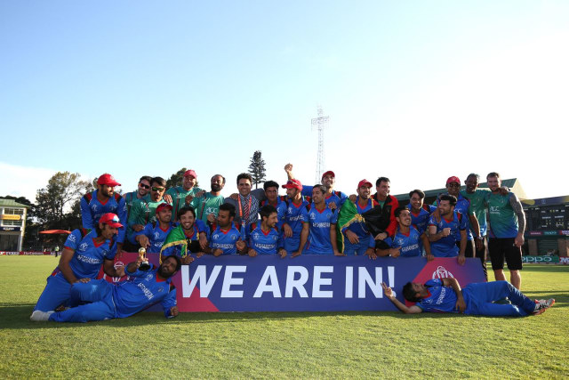 Victory is for the people of Afghanistan: Afghan captain