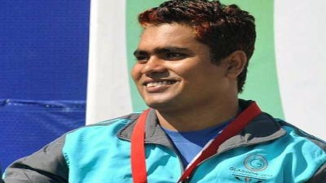 Baki secures silver at Gold Coast Commonwealth Games