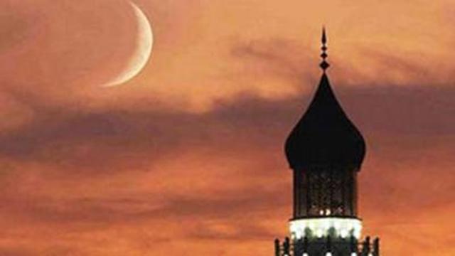 Holy Shab-e-Barat May 1
