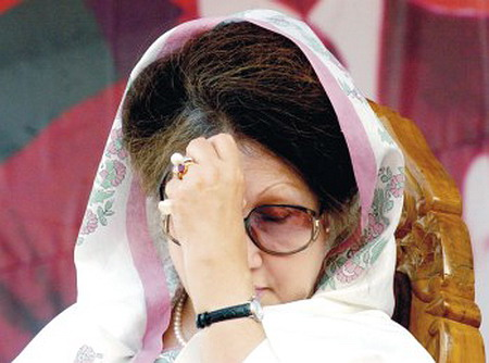 BNP plans to publish Khaleda's biography