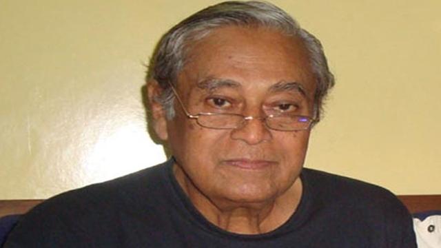 Poet Belal Chaudhury passes away