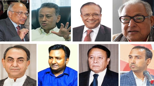ACC kicks off investigation into 8 top BNP leaders