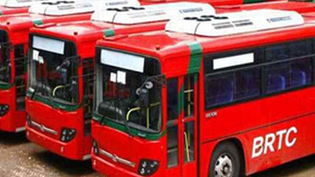 '904 more buses to transport passengers as Eid special service'