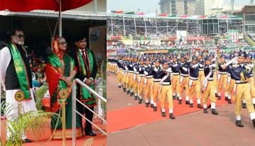 PM asks children to love country deeply