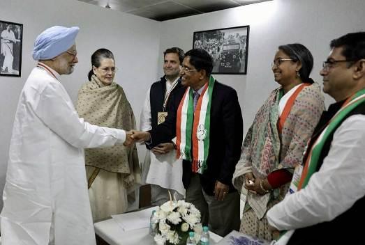 AL delegation meets Congress leadership