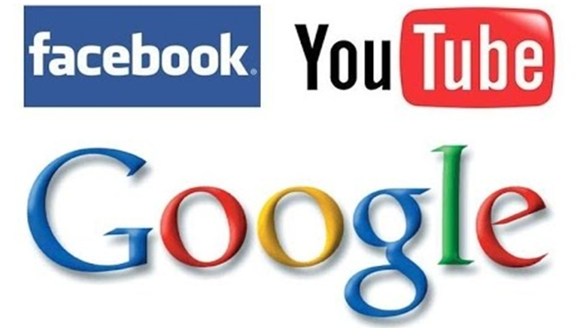Legal notice seeking action against Google, YouTube, Facebook for 'tax evasion'