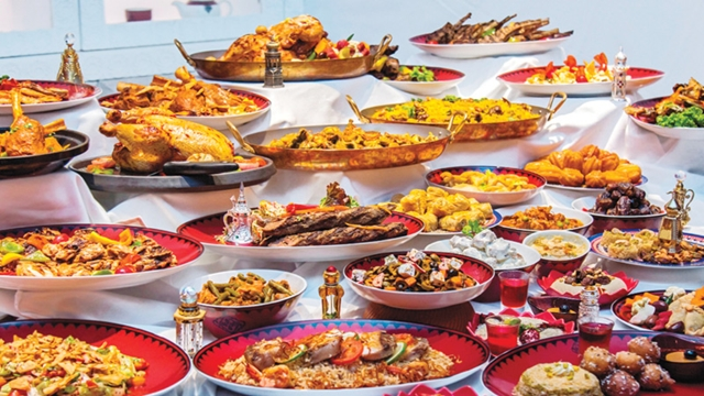 Food hygiene campaign launched before Ramadan