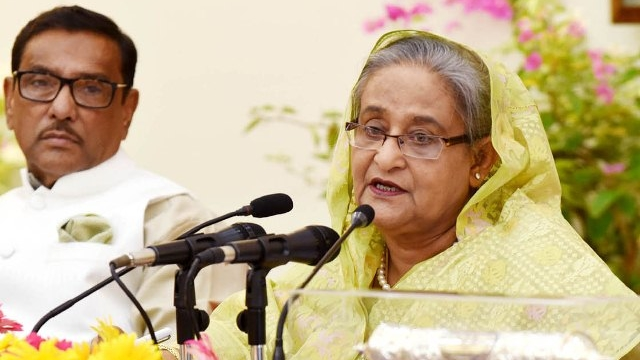 'India will ever remember Bangladesh for what it gave'