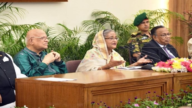 People will decide who will form next govt: PM