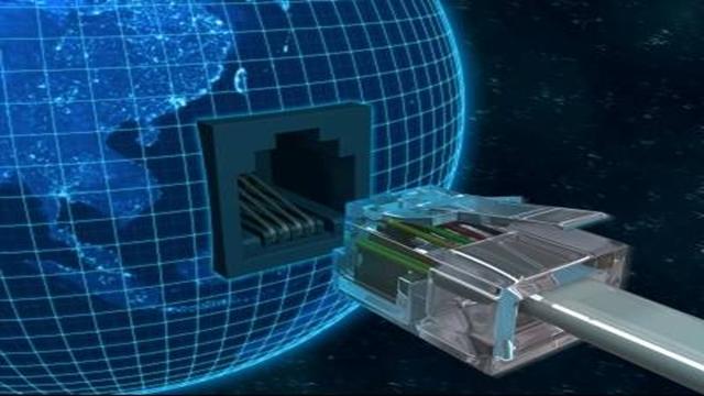 'Internet is the main platform of economic activity'