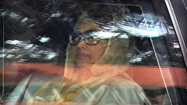 Decision on Khaleda's bail order Monday