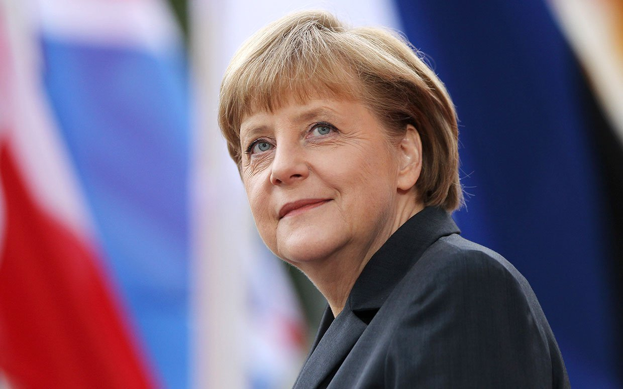 Merkel elected to fourth term as German Chancellor