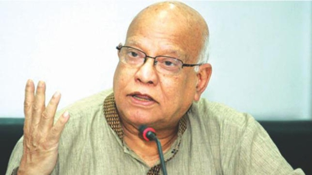 ICT sector to get priority in the upcoming budget: Muhith