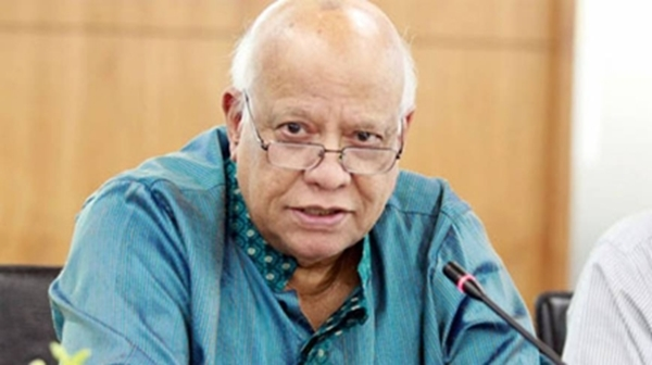 Muhith hints at corporate tax cut