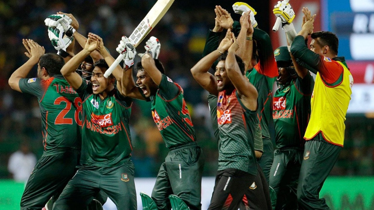 Motivated Bangladesh face India in Nidahas Trophy final Sunday