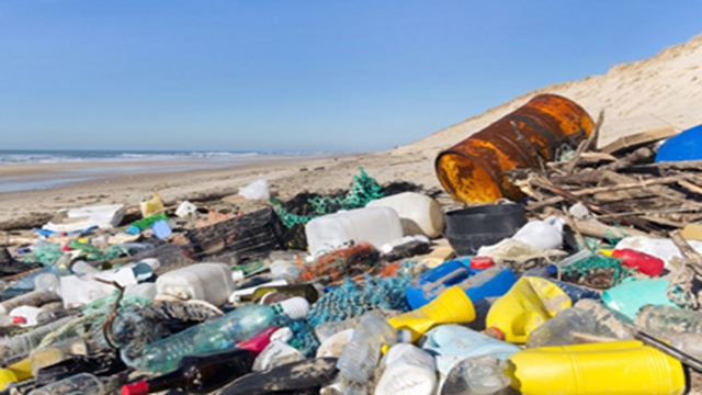 British-led fight against marine pollution joined by New Zealand, Sri Lanka, Ghana