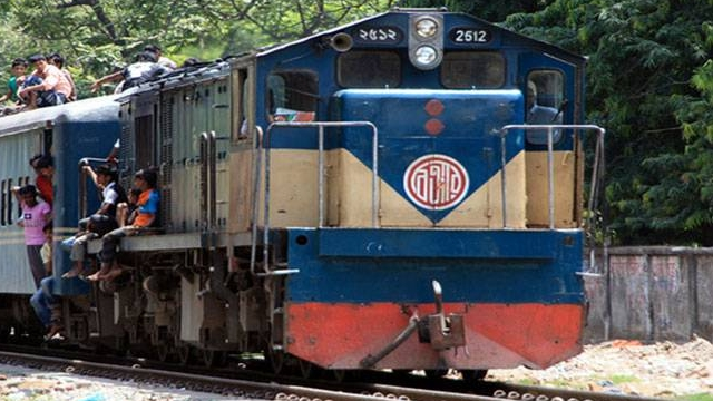 Advance train tickets from Jun 2