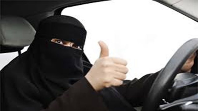 Saudi to lift driving ban on women June 24