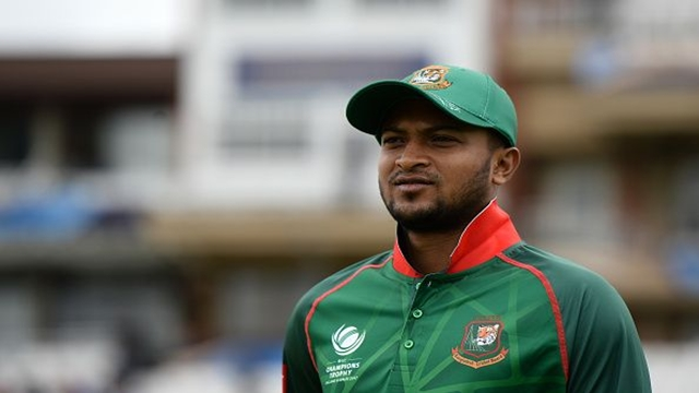 Shakib backs his boys after Karthik magic