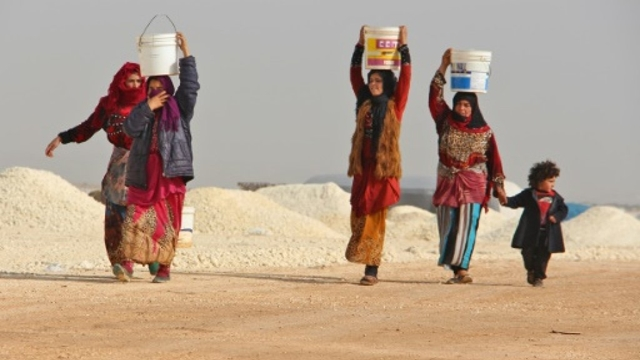 Donors set to stump up billions for Syria