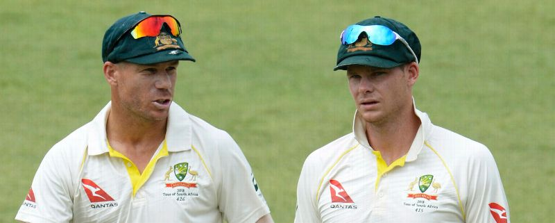 Smith, Warner banned for 12 months